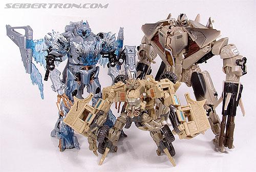 Transformers (2007) Bonecrusher (Image #92 of 93)