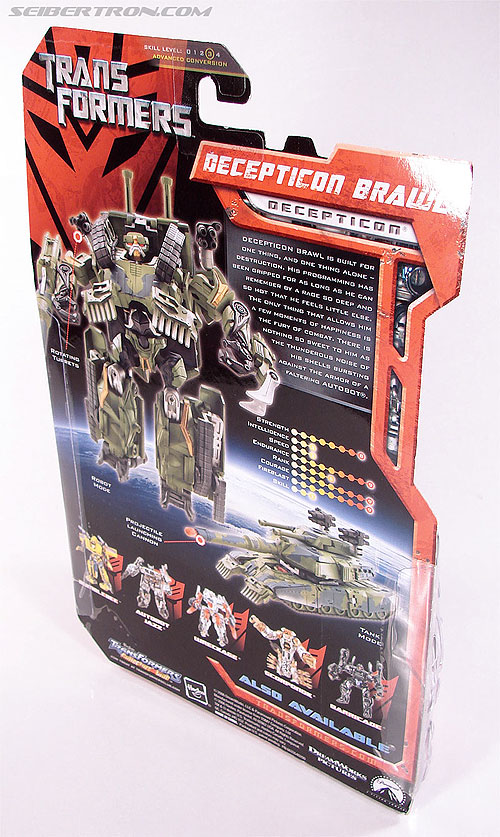 Transformers (2007) Brawl (Image #6 of 92)
