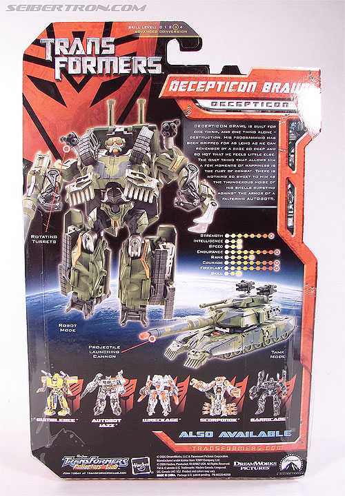 Transformers (2007) Brawl (Image #7 of 92)
