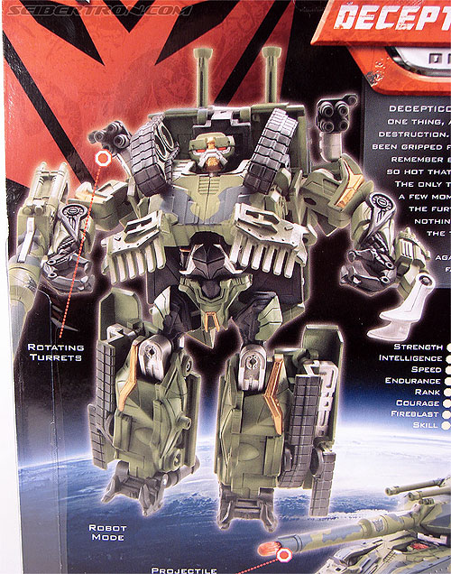 Transformers (2007) Brawl (Image #8 of 92)