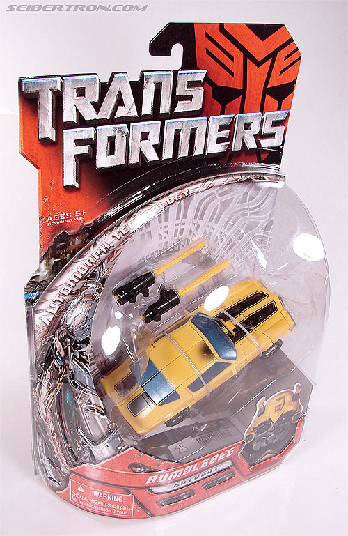 Transformers (2007) Bumblebee (Image #6 of 120)
