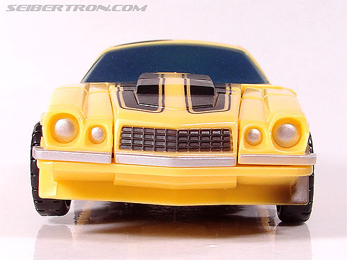 Transformers (2007) Bumblebee (Image #17 of 120)