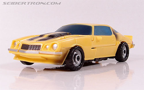 Transformers (2007) Bumblebee (Image #25 of 120)