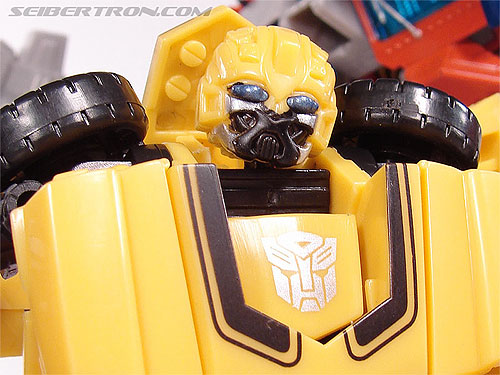 Transformers (2007) Bumblebee (Image #118 of 120)