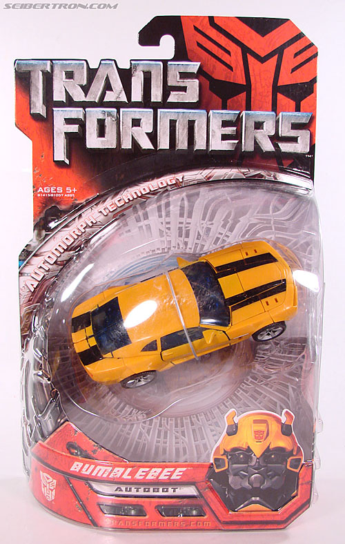 Transformers (2007) Bumblebee (Image #1 of 224)