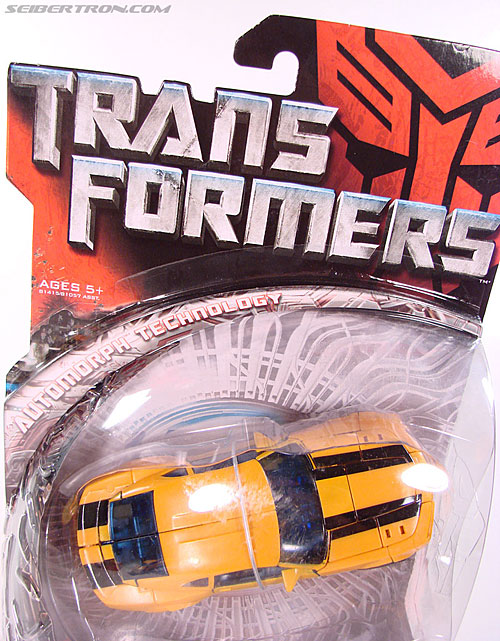 Transformers (2007) Bumblebee (Image #2 of 224)
