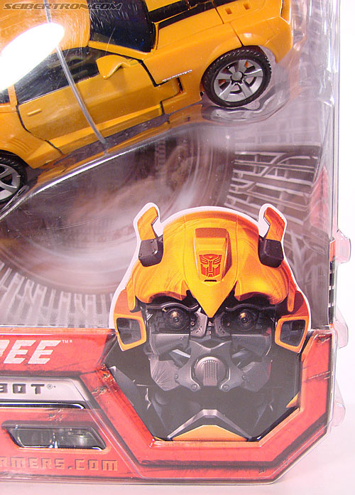 Transformers (2007) Bumblebee (Image #4 of 224)