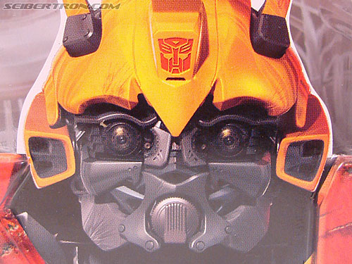 Transformers (2007) Bumblebee (Image #6 of 224)