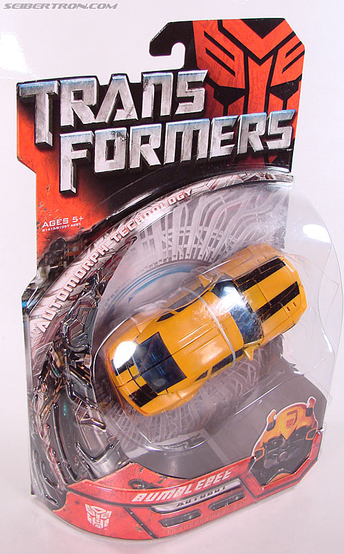 Transformers (2007) Bumblebee (Image #7 of 224)