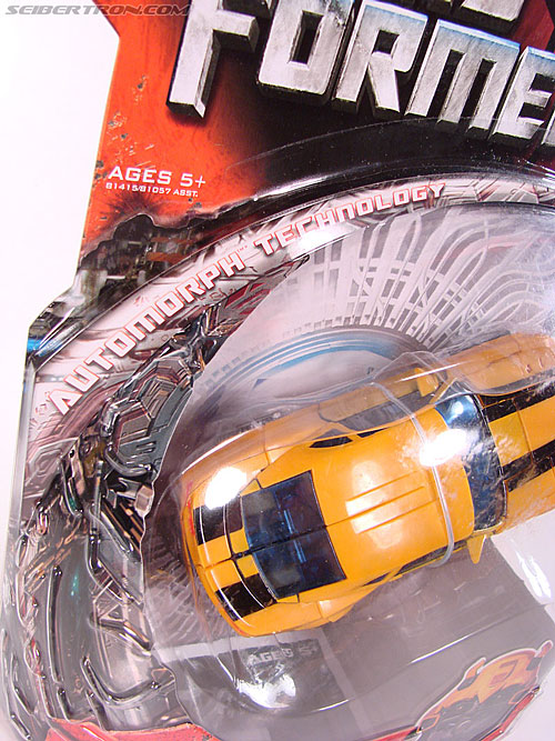 Transformers (2007) Bumblebee (Image #8 of 224)