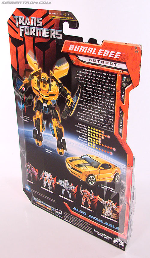 Transformers (2007) Bumblebee (Image #10 of 224)