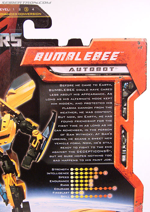 Transformers (2007) Bumblebee (Image #12 of 224)