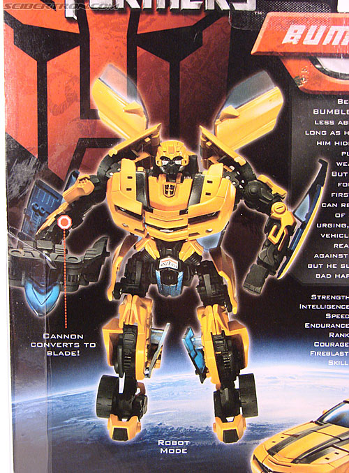 Transformers (2007) Bumblebee (Image #13 of 224)
