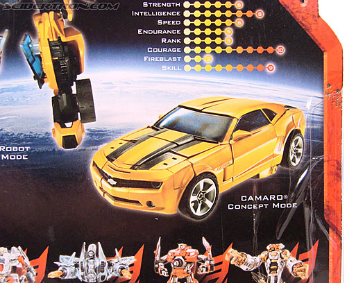 Transformers (2007) Bumblebee (Image #14 of 224)