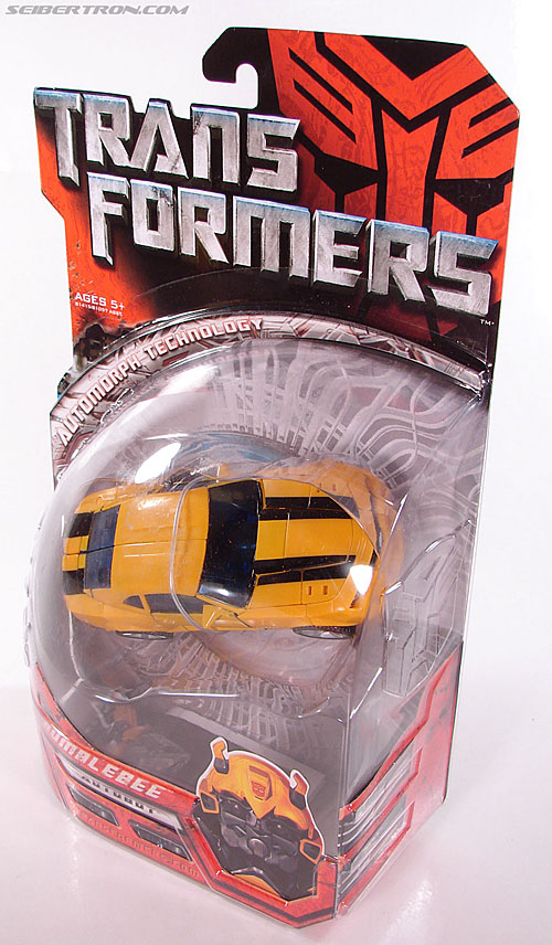 Transformers (2007) Bumblebee (Image #19 of 224)