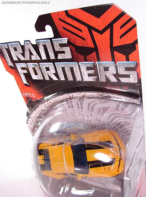 Transformers (2007) Bumblebee (Image #20 of 224)
