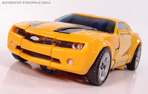Transformers (2007) Bumblebee (Image #25 of 224)