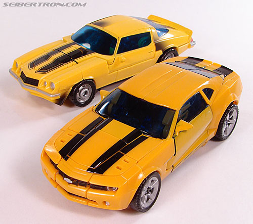 Transformers (2007) Bumblebee (Image #28 of 224)