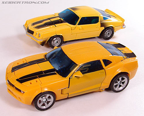 Transformers (2007) Bumblebee (Image #29 of 224)