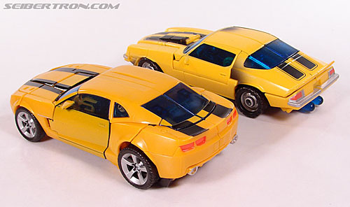 Transformers (2007) Bumblebee (Image #30 of 224)