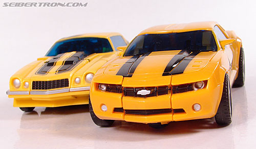 Transformers (2007) Bumblebee (Image #32 of 224)