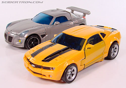 Transformers (2007) Bumblebee (Image #38 of 224)