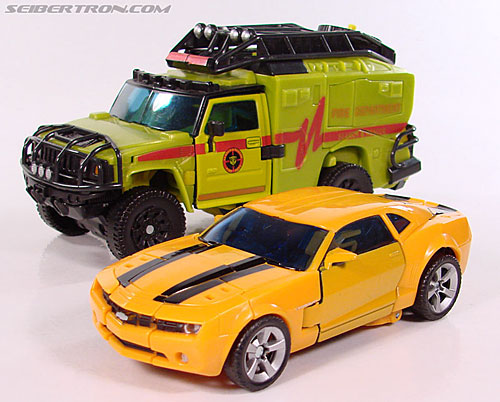 Transformers (2007) Bumblebee (Image #39 of 224)