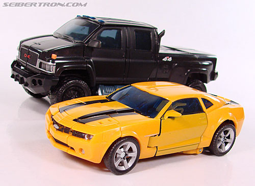 Transformers (2007) Bumblebee (Image #40 of 224)
