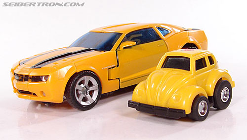 Transformers (2007) Bumblebee (Image #42 of 224)