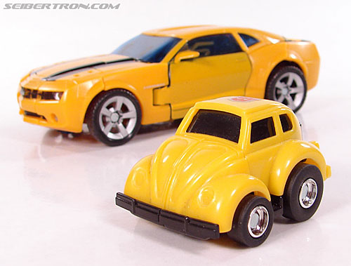 Transformers (2007) Bumblebee (Image #43 of 224)