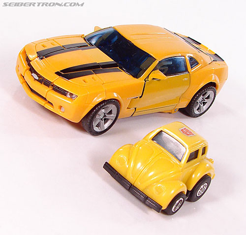 Transformers (2007) Bumblebee (Image #44 of 224)