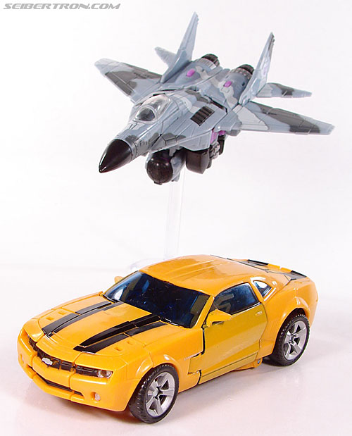 Transformers (2007) Bumblebee (Image #45 of 224)