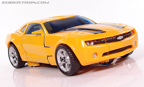 Transformers (2007) Bumblebee (Image #52 of 224)