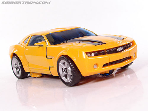 Transformers (2007) Bumblebee (Image #53 of 224)