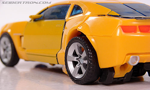 Transformers (2007) Bumblebee (Image #59 of 224)