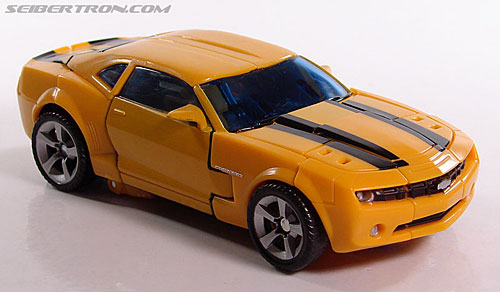 Transformers (2007) Bumblebee (Image #75 of 224)