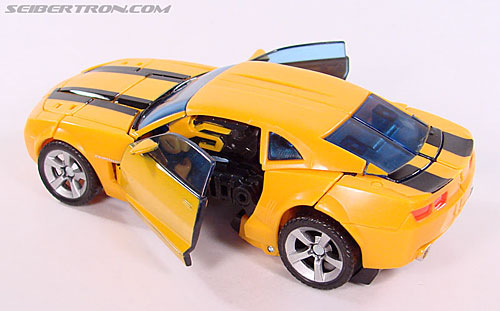 Transformers (2007) Bumblebee (Image #83 of 224)