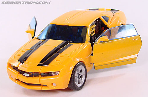 Transformers (2007) Bumblebee (Image #84 of 224)