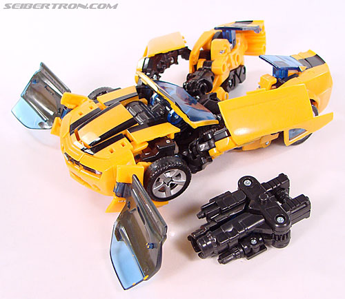 Transformers (2007) Bumblebee (Image #86 of 224)