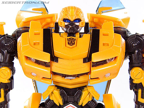 Transformers (2007) Bumblebee (Image #90 of 224)