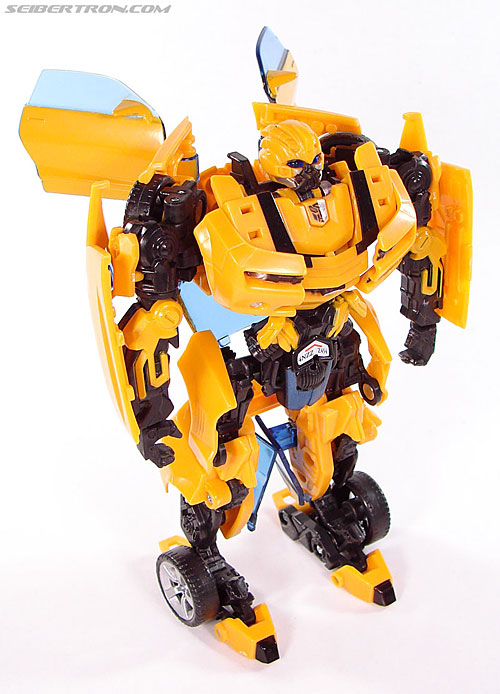 Transformers (2007) Bumblebee (Image #94 of 224)