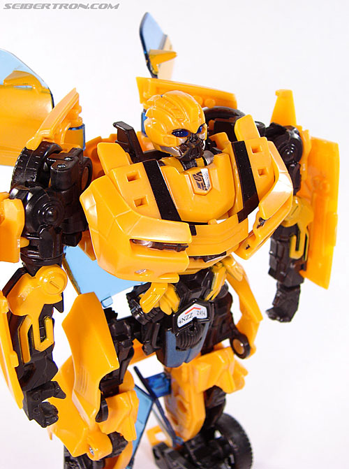 Transformers (2007) Bumblebee (Image #95 of 224)