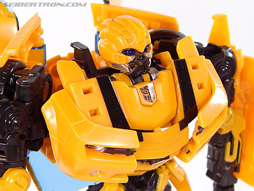 Transformers (2007) Bumblebee (Image #96 of 224)