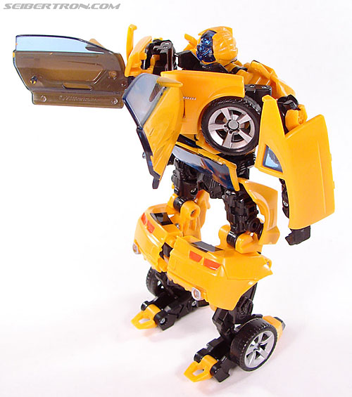 Transformers (2007) Bumblebee (Image #99 of 224)