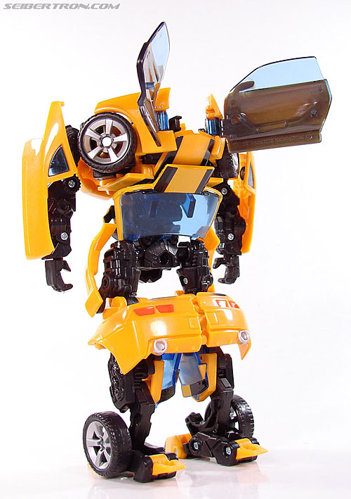 Transformers (2007) Bumblebee (Image #101 of 224)