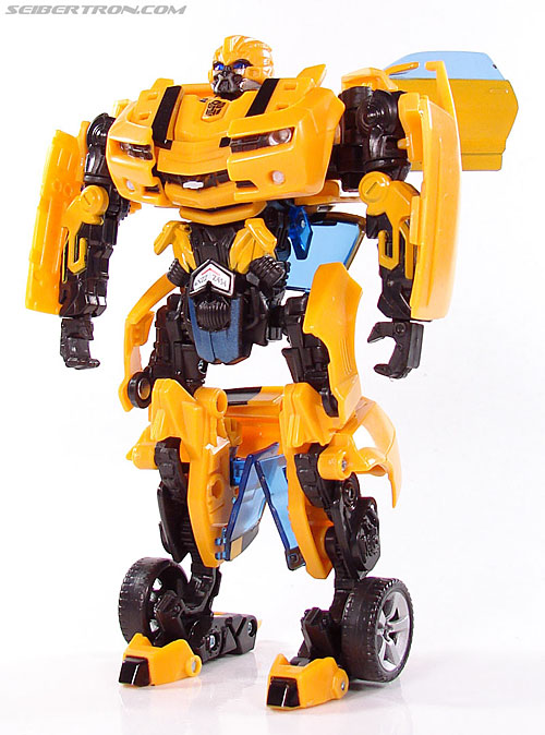 Transformers (2007) Bumblebee (Image #103 of 224)