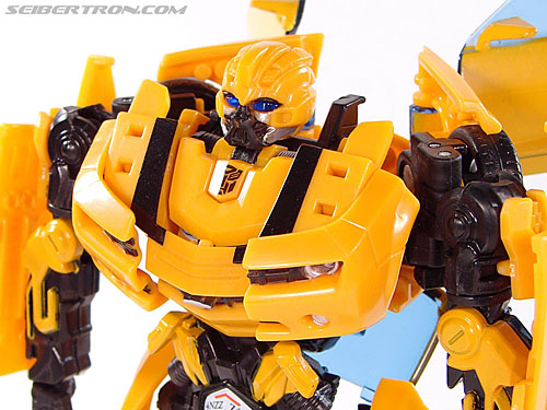 Transformers (2007) Bumblebee (Image #106 of 224)