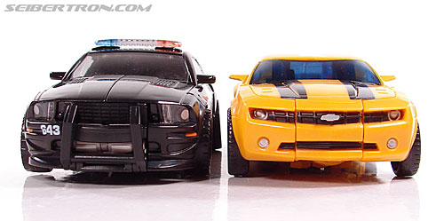 Transformers (2007) Bumblebee (Image #174 of 224)