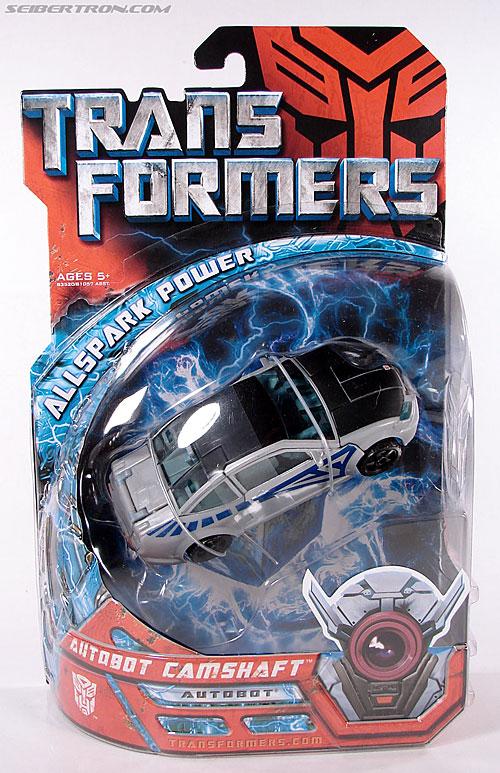 Transformers (2007) Camshaft (Image #1 of 80)
