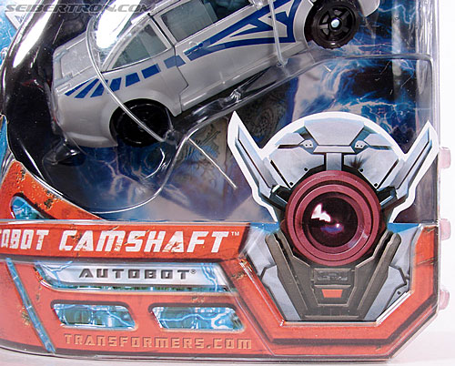 Transformers (2007) Camshaft (Image #2 of 80)